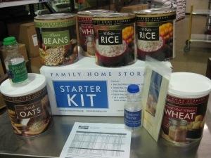Bulk Food on the Cheap: LDS Storehouses