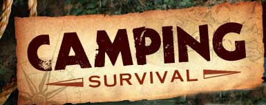 Please Welcome Our Newest Sponsor – CampingSurvival.com