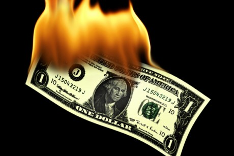 TI News Alert: De-Dollarization is Starting To Happen