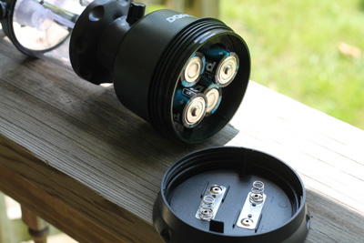 Dorcy Flashlight and Lantern Review