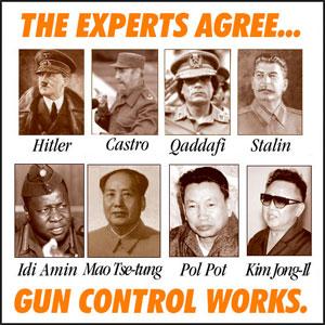 TI News Alert: The UN Pushes for Global Gun Disarmament