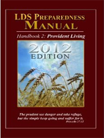 Free Download: LDS Preparedness Manual (version 8)