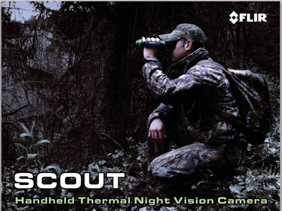 Night Vision for the Rest of Us