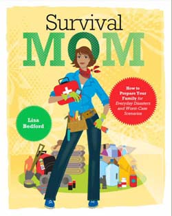 TI Book Review: The Survival Mom