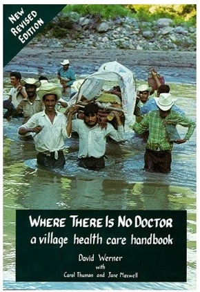 Where There is No Doctor and Dentist – Free Download