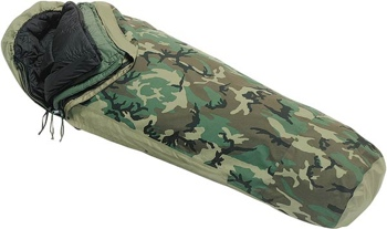 Woodland Camo Issue (NSN #8465-01-445-6274)  sc 1 st  Tactical Intelligence & Military Sleep System Review
