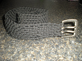&lt;b&gt;Finished Belt&lt;/b&gt;