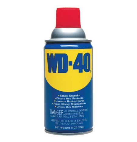 Wd 40 the ultimate survival spray for Wd 40 fish oil